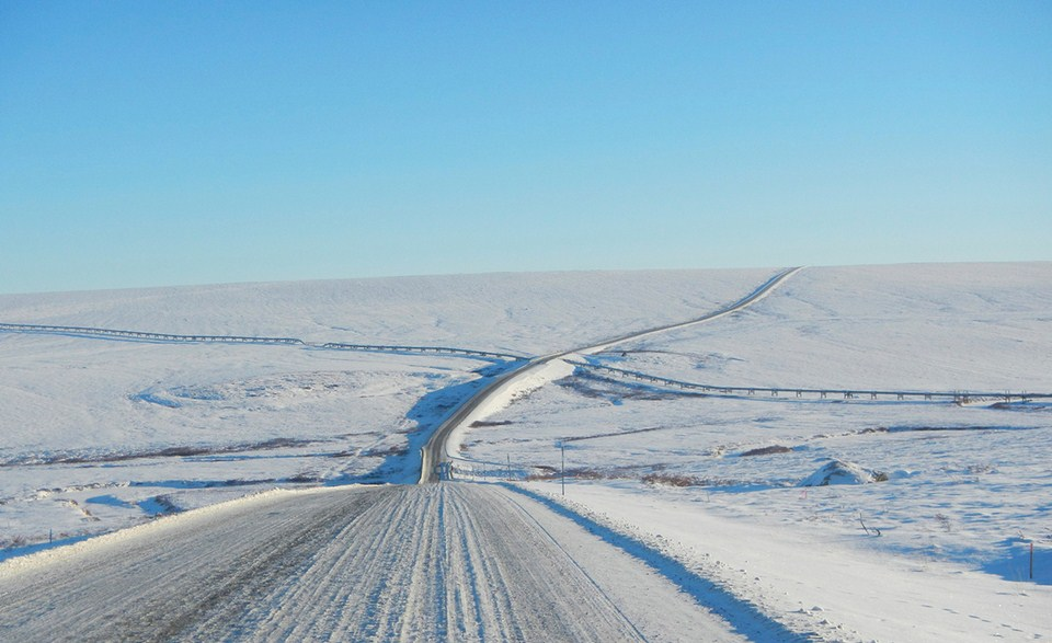 James Dalton Highway 2